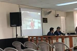 juicio a Luis Ricardo Rodríguez Pascual el abispa barrio 18