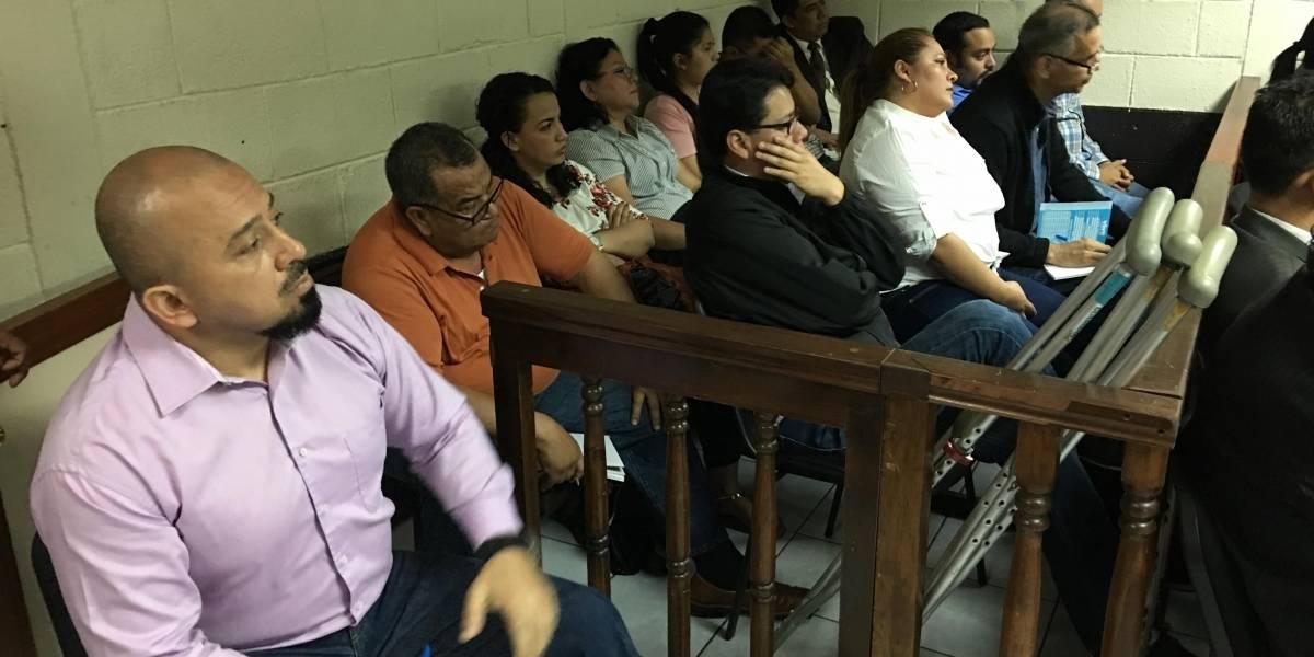 """Finalizan los alegatos del juicio en el caso """"Patrullas"""""""