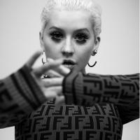 Christina Aguilera.