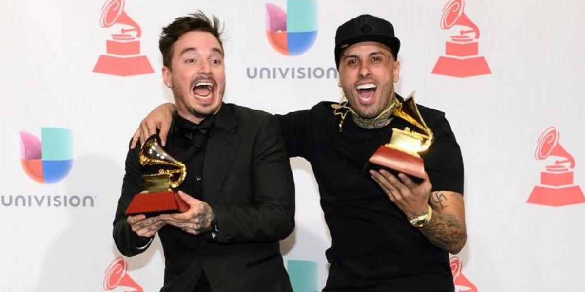 """Nicky Jam se apunta un nuevo éxito con J Balvin: """"X"""""""