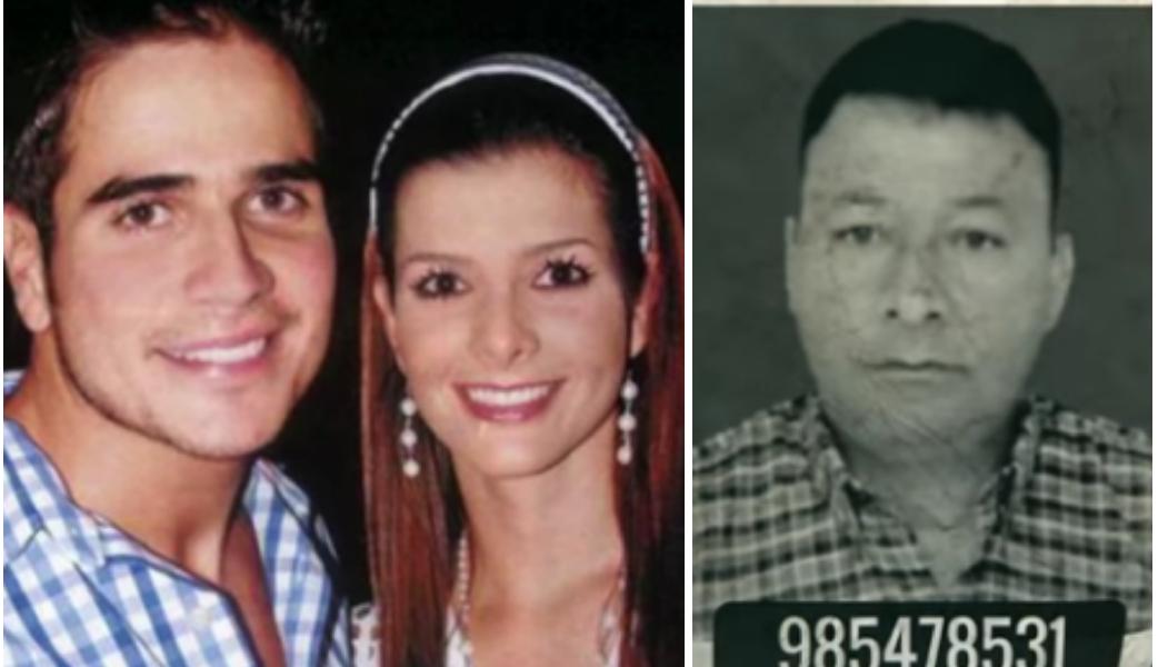 Por paseo millonario a Carolina Cruz y Daniel Arenas, este hombre fue condenado injustamente a 40 años de cárcel