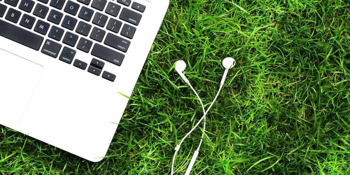 Cinco sitios web legales para descargar música gratis en Internet
