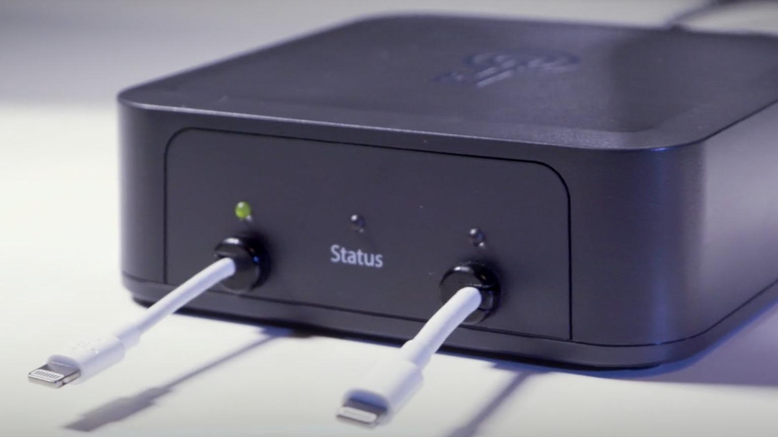 Grayscale: el aparato que usa el gobierno de Estados Unidos para desbloquear tu iPhone