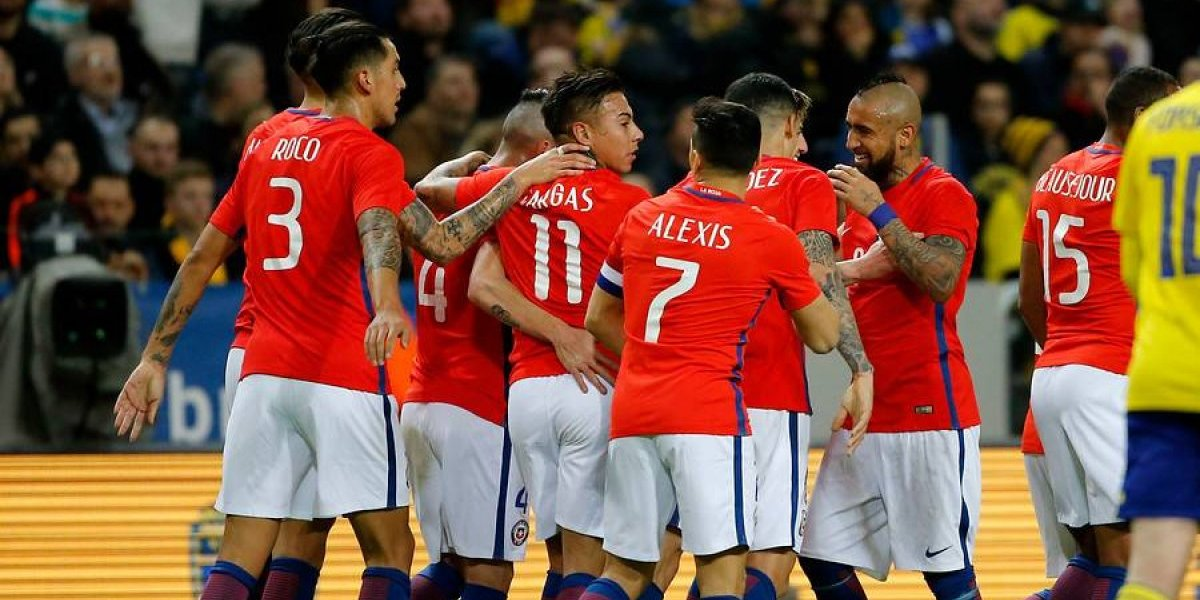 La Roja de Rueda no quiere frenar su buen arranque en otro amistoso ante Dinamarca