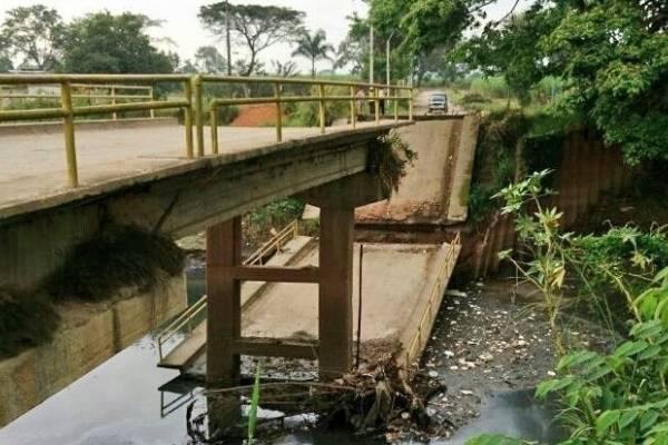 Puente El Hormiguero