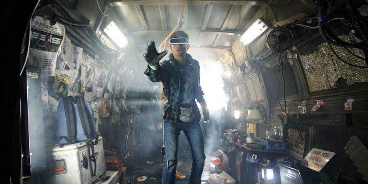 """ENTREVISTA: Steven Spielberg demuestra que la cultura pop es poderosa con """"Ready Player One"""""""