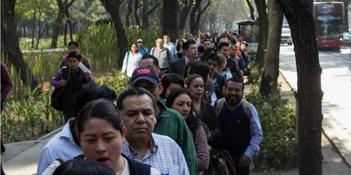 Alistan corredor Reforma-Santa Fe; se mantendría doble pago