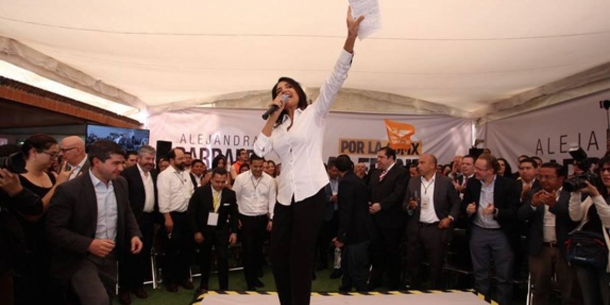 #Política Confidencial: Se suman a equipo de Barrales