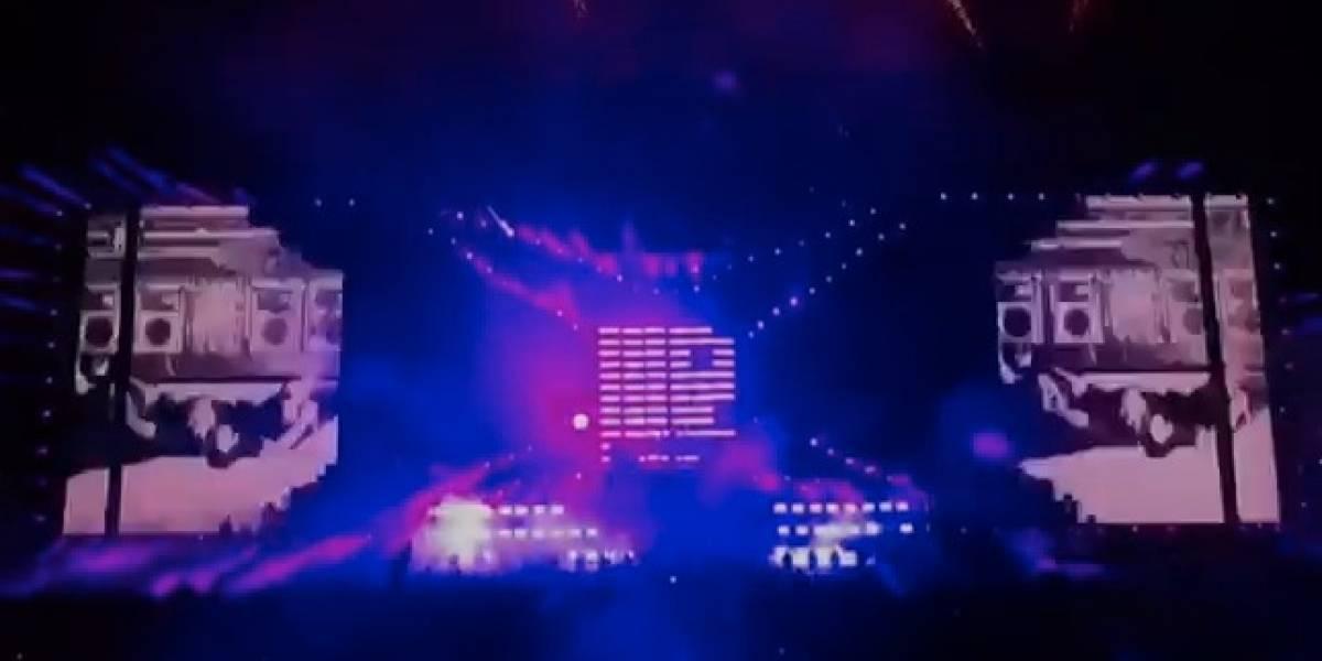 Swedish House Mafia se reúne en Ultra tras 5 años de separación