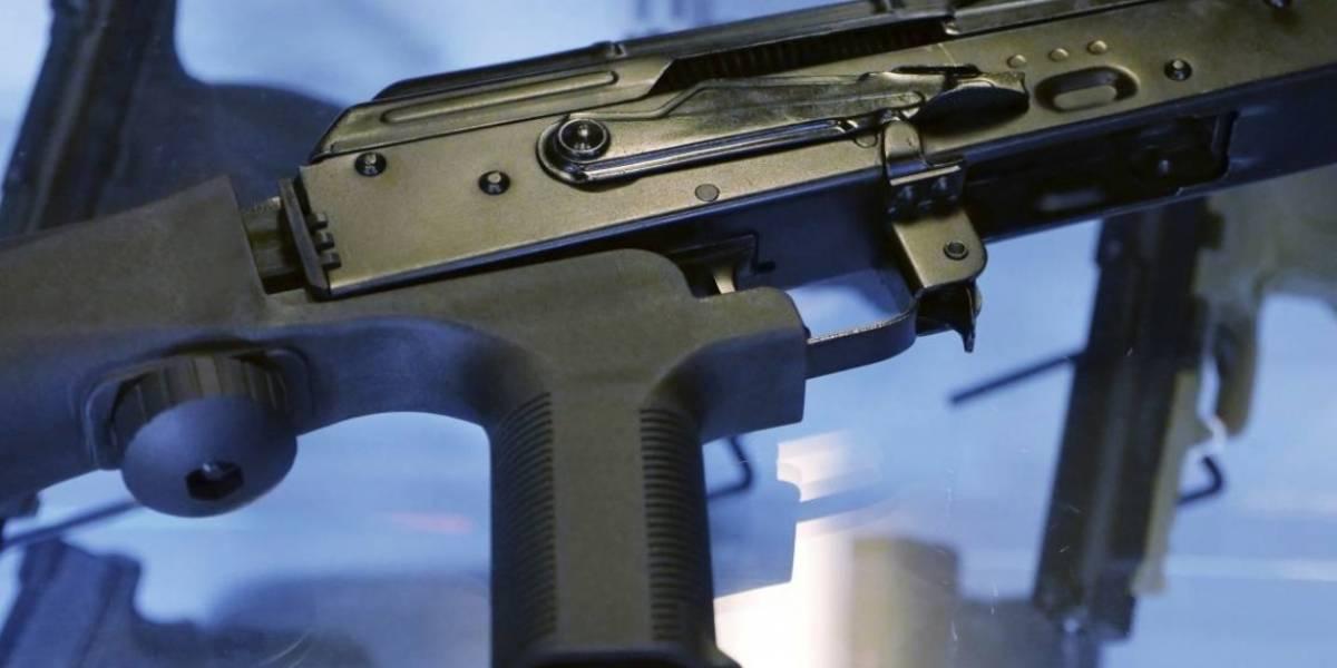 Nueva Jersey y Vermont estudian leyes de control de armas