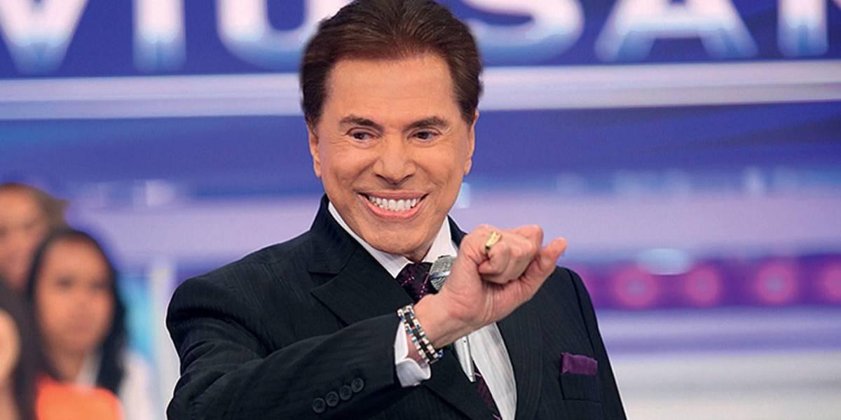 Silvio Santos é criticado após usar termo 'bicha' em seu programa