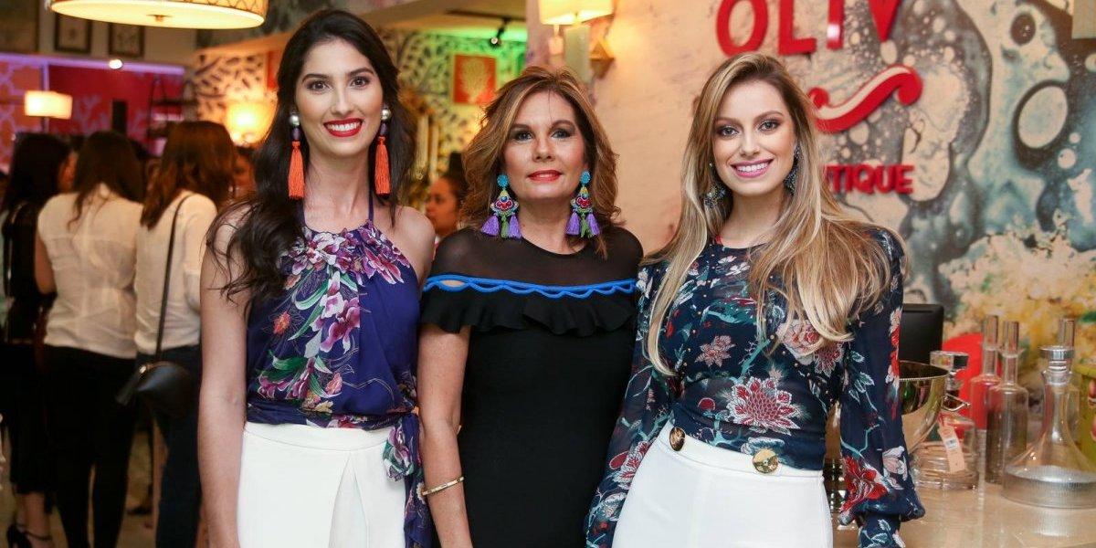 "#TeVimosEn: Celebran 3ra edición de ""Tarde de novias OLIV"""