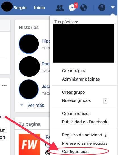 Tutorial: Aprenda a cómo descargar todas las fotos que ha subido a Facebook