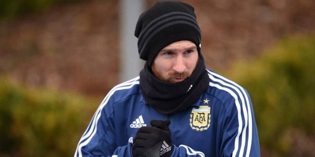 La noticia que más temían los aficionados a Argentina sobre Lionel Messi