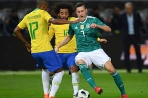 Alemania-Brasil