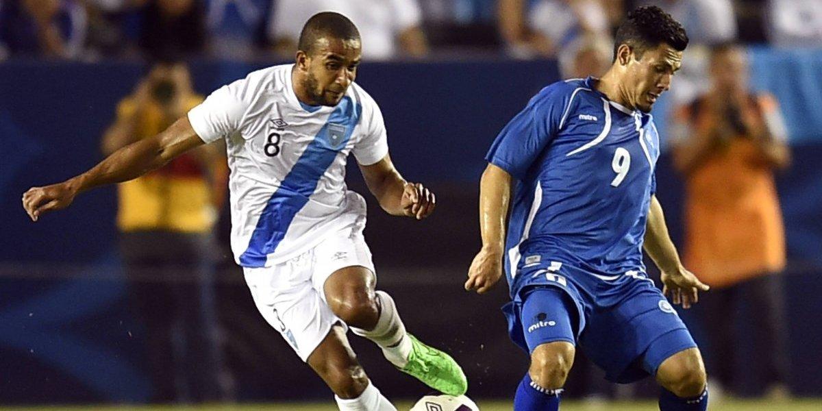 En manos del presidente Morales el siguiente paso para el regreso de Guatemala al futbol internacional