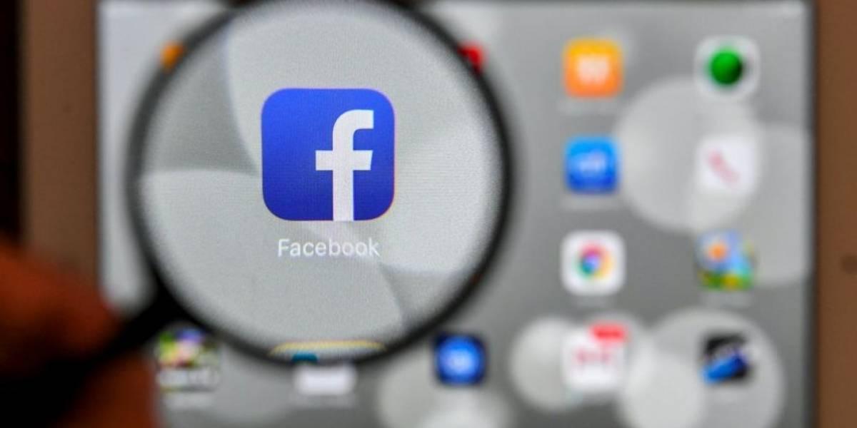 Facebook suspende 200 apps suspeitos de uso inadequado de dados