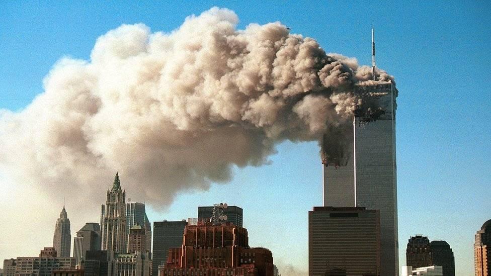 Los atentados del 11 de septiembre aún están muy presentes en la mente de muchos pilotos Getty Images