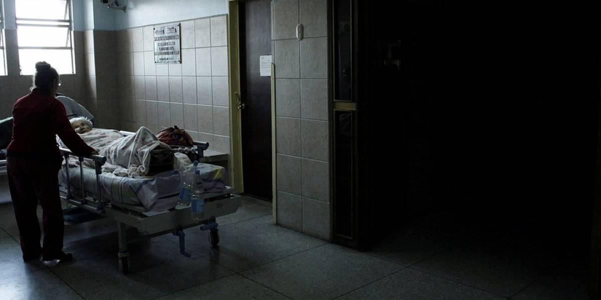 Mujer de 50 años habría sido abusada en el baño de un hospital en Bogotá