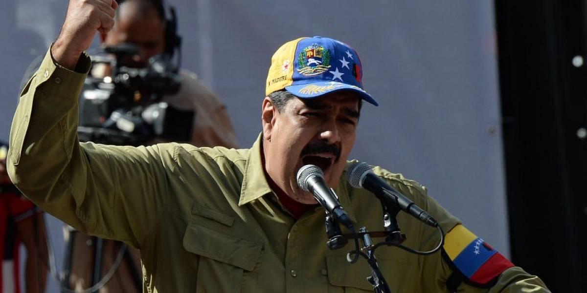 La estrategia de la oposición venezolana para dar un 'golpe' a Maduro