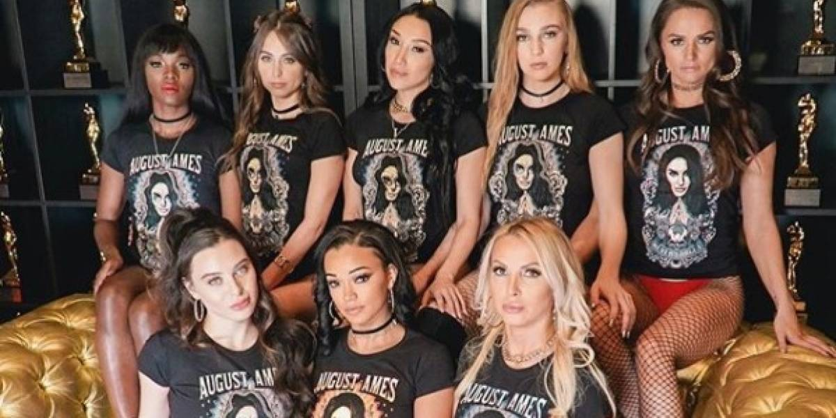 As mortes consecutivas de 5 atrizes pornô que lançam alerta sobre indústria de filmes adultos