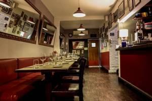 L'Aperô Bar & Bistrot