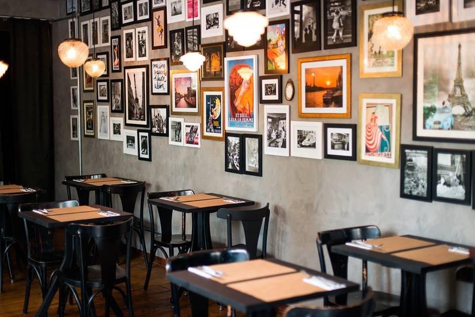 Restaurante Rendez-Vous: Rua Fradique Coutinho, 179 - Pinheiros. Tel.: (11) 4564-0146 Divulgação