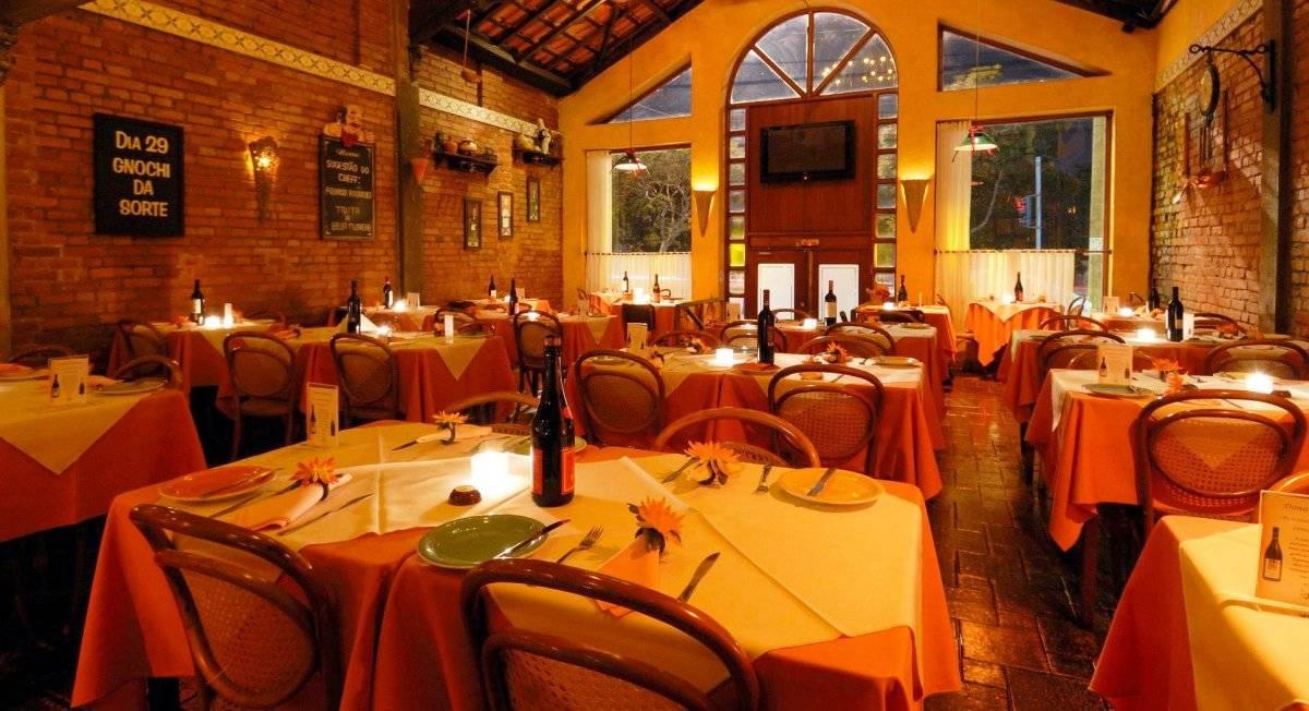 Dona Carmela restaurante
