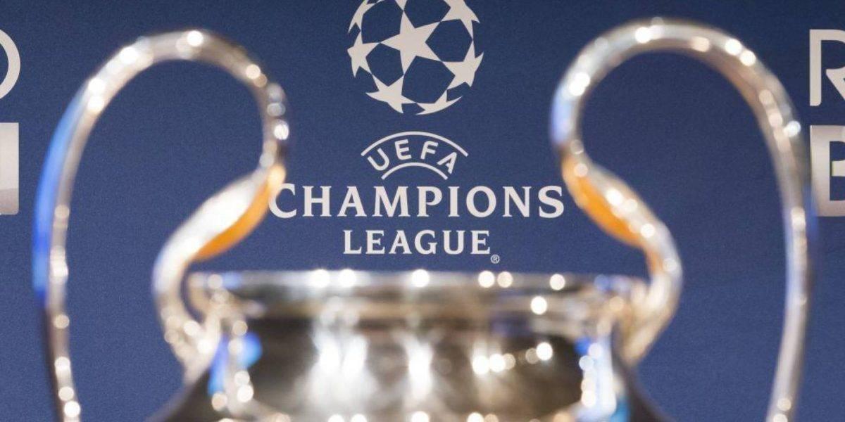 UEFA hace oficial los cambios en la Champions League