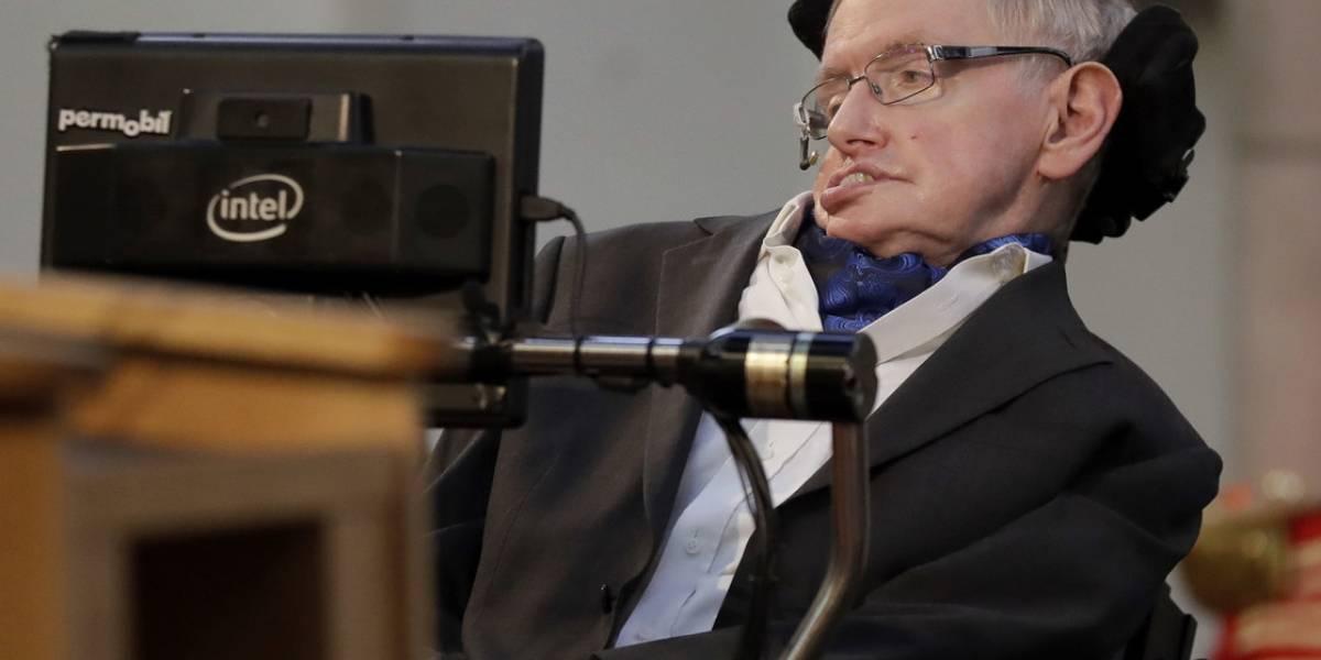 ¿Stephen Hawking fue asesinado?