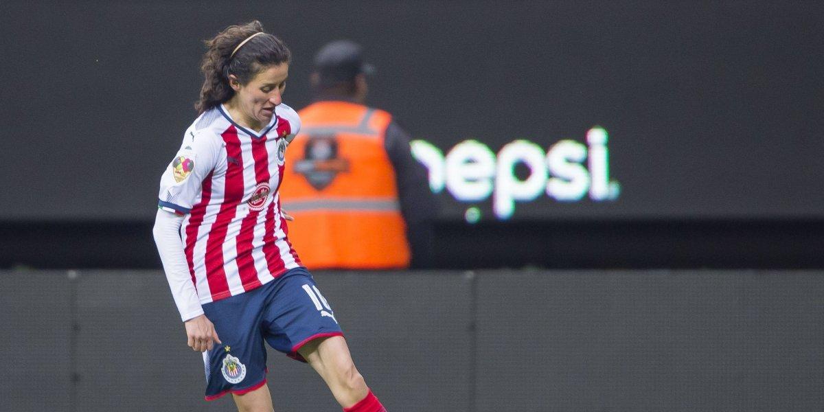 Para Tania Morales, la Liga MX Femenil se ha emparejado