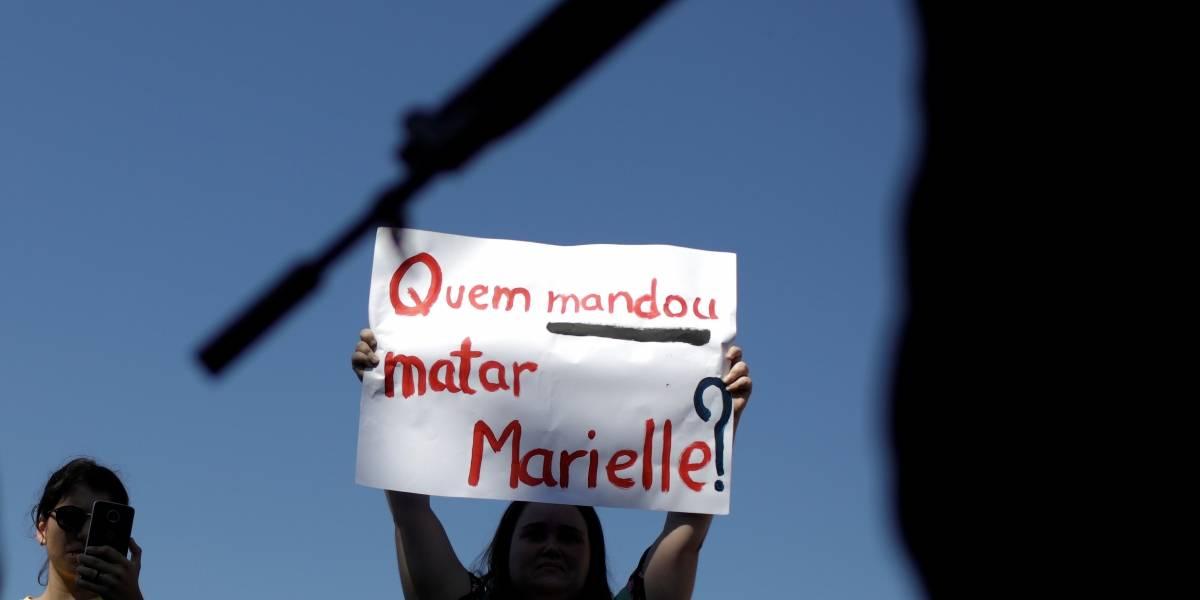 ONU exige investigação 'rápida' sobre morte de Marielle