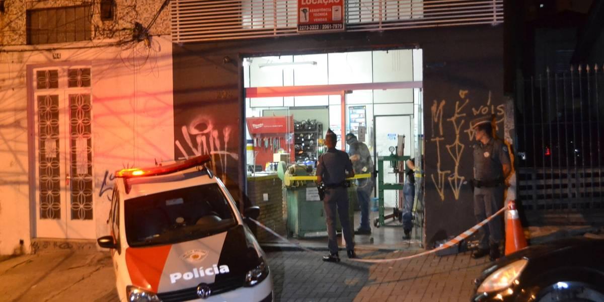 Três pessoas são mortas em chacina na zona sul de São Paulo