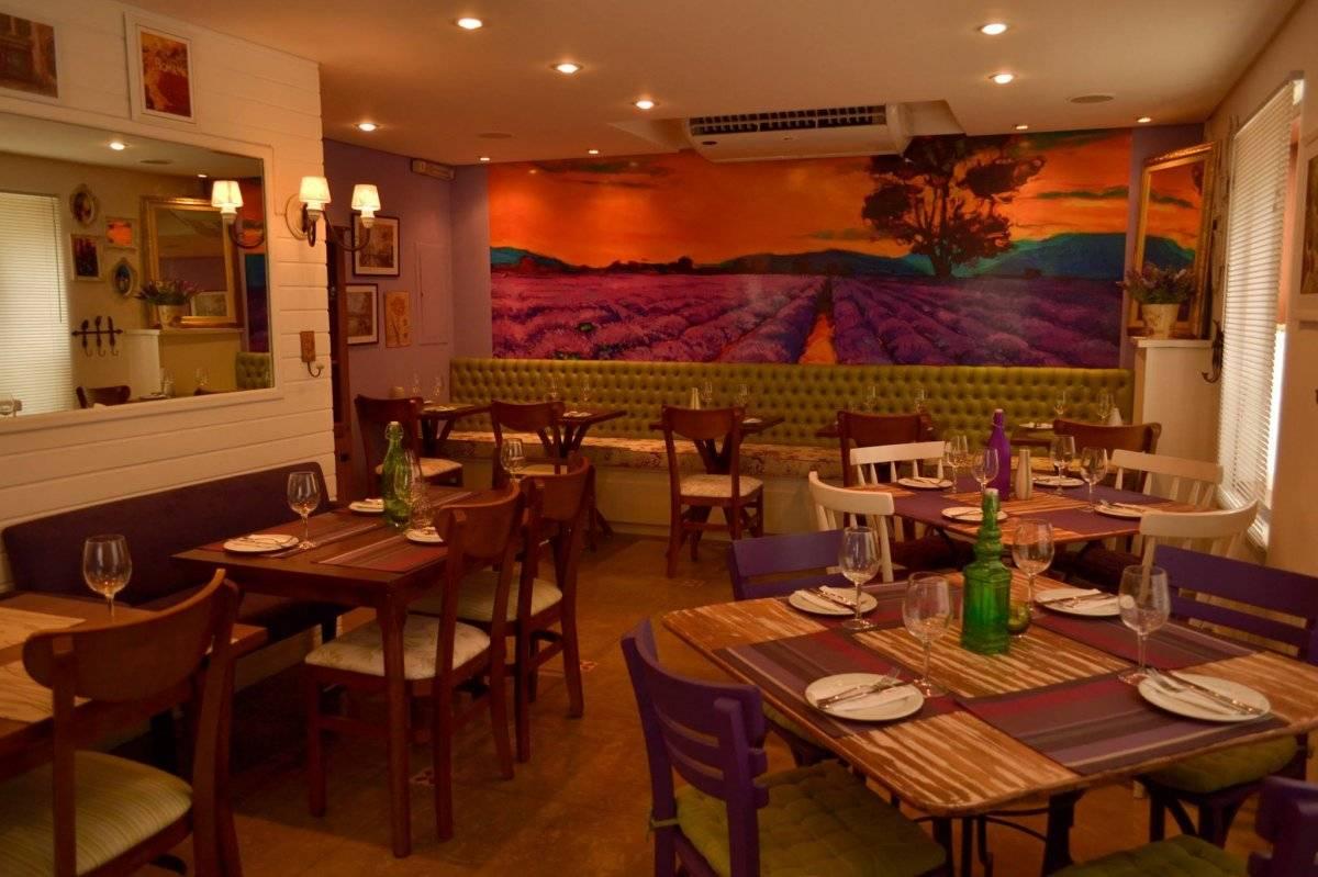 Lapin Café et Bistrot: Rua João Ramalho, 766 - Perdizes. Tel.: (11) 2157-6541 Divulgação