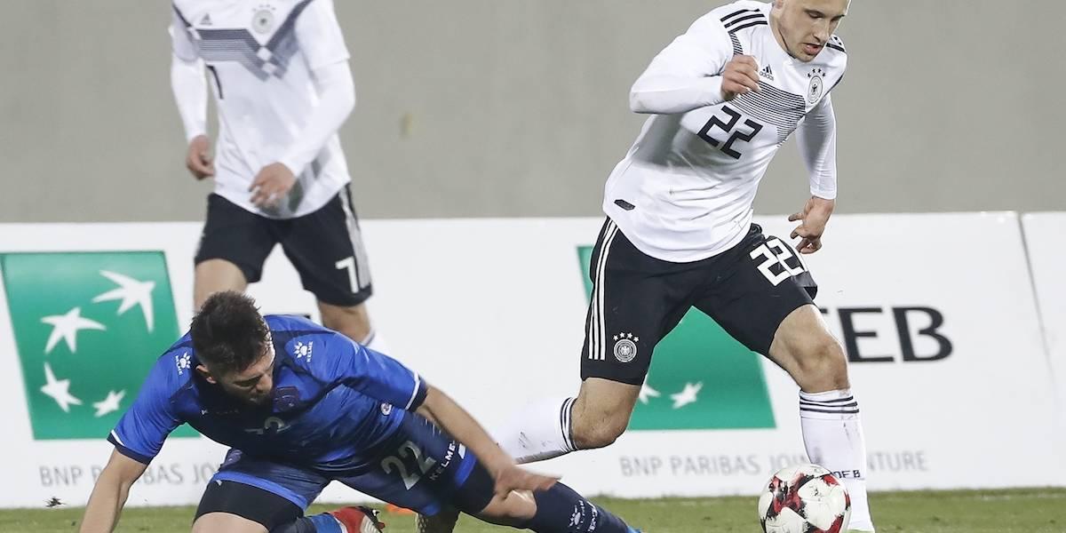 ¡Hay esperanza! Rivales del Tri en el Mundial pierden en la última fecha FIFA
