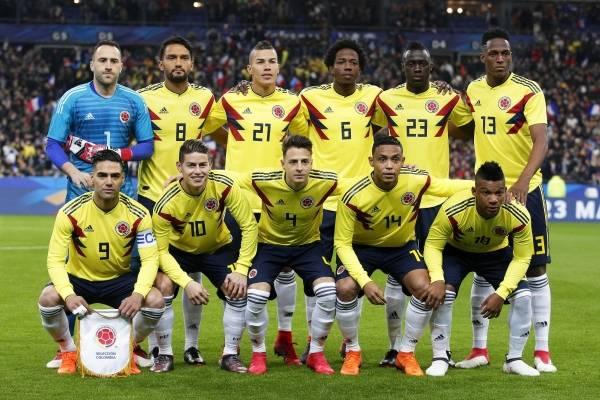 Ver Australia vs Colombia EN VIVO ONLINE GRATIS