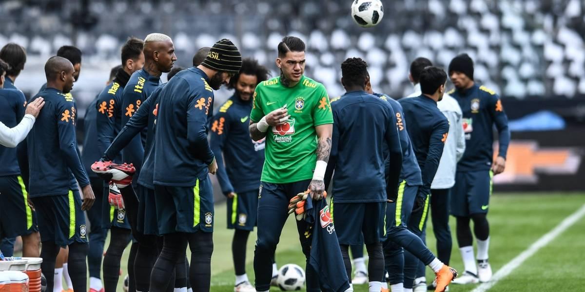 ¿Habrá revancha del 'Mineirazo'? Alemania y Brasil se cruzan en amistoso Fifa