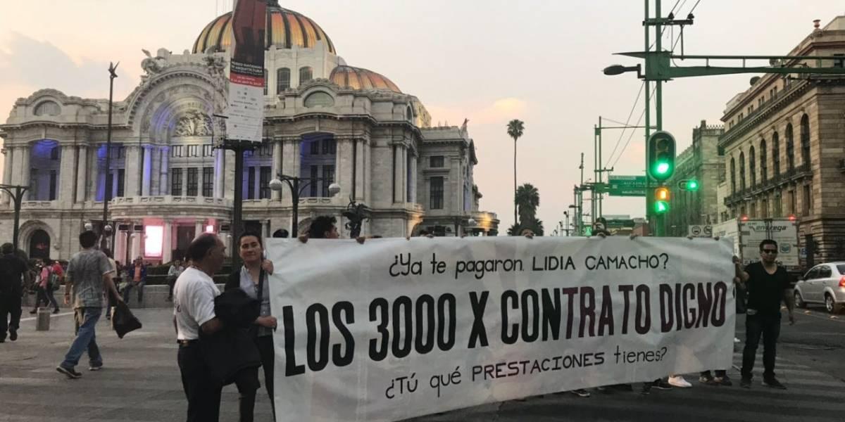 Se agudiza crisis en INBA; amagan 300 trabajadores con huelga