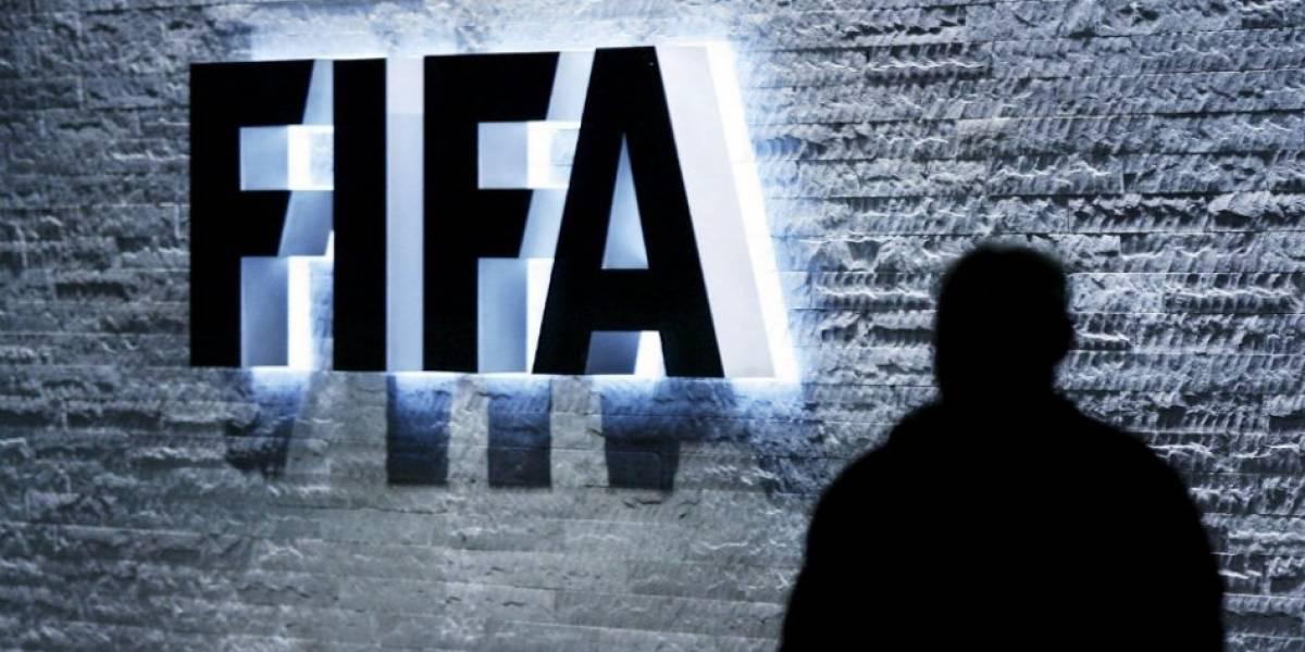 FIFA manda documento a Barcelona SC