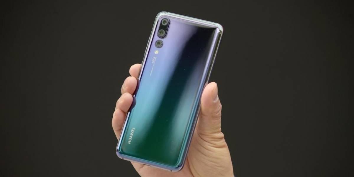 Los tres modelos del Huawei P20 ya tienen fecha de lanzamiento en Chile