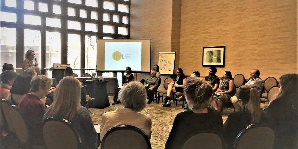 Reconocen Proyecto Montessori como ejemplo de reforma educativa de calidad mundial