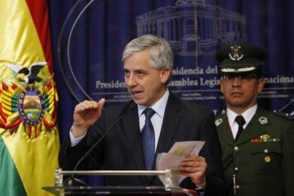 García Linera
