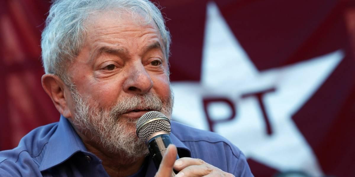Lula da Silva está cada vez más cerca de pasar 12 años en prisión
