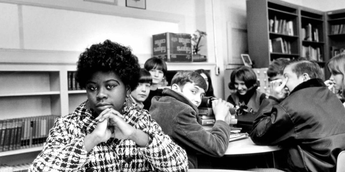Muere Linda Brown, ícono de la segregación escolar en EE.UU.