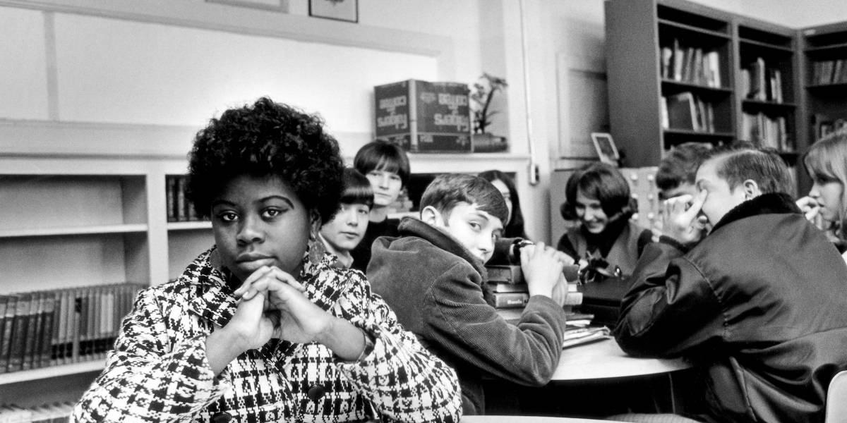 Muere Linda Brown, la niña que acabó con la segregación racial en las escuelas de EEUU