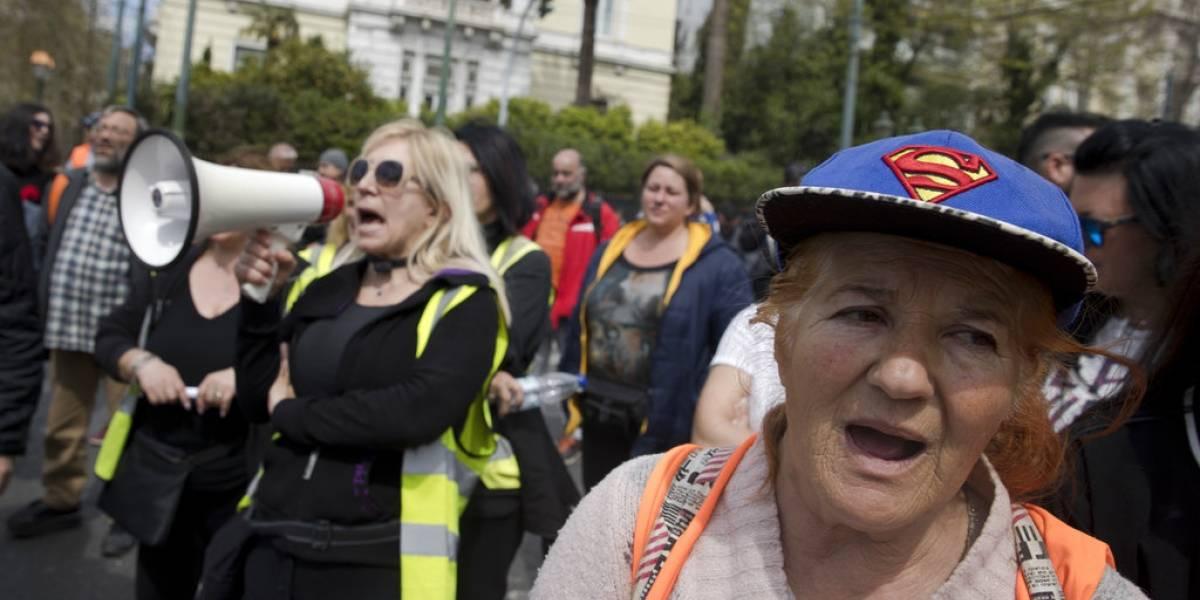 Europa aprueba nuevo préstamo para Grecia