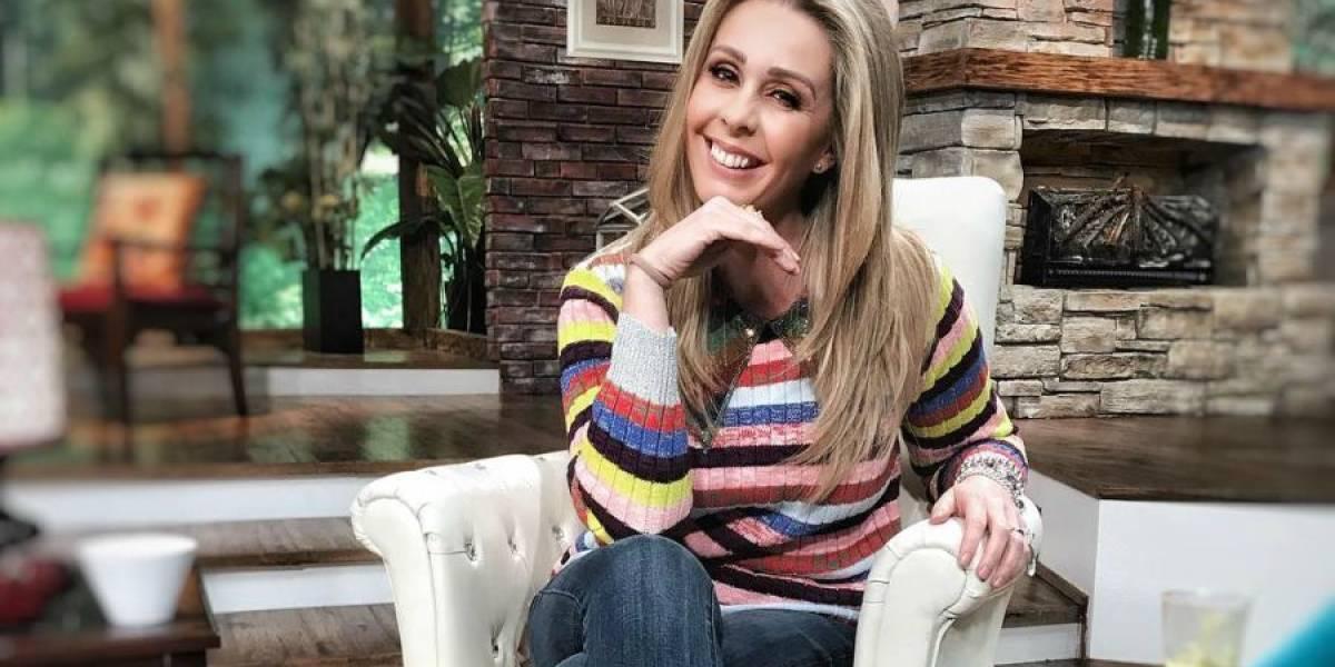 Atala Sarmiento rompe el silencio y habla de su salida de Ventaneando