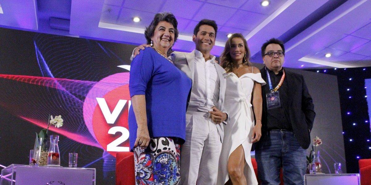 """Director del Festival de Viña y su salida de CHV: """"Fue muy conversada"""""""