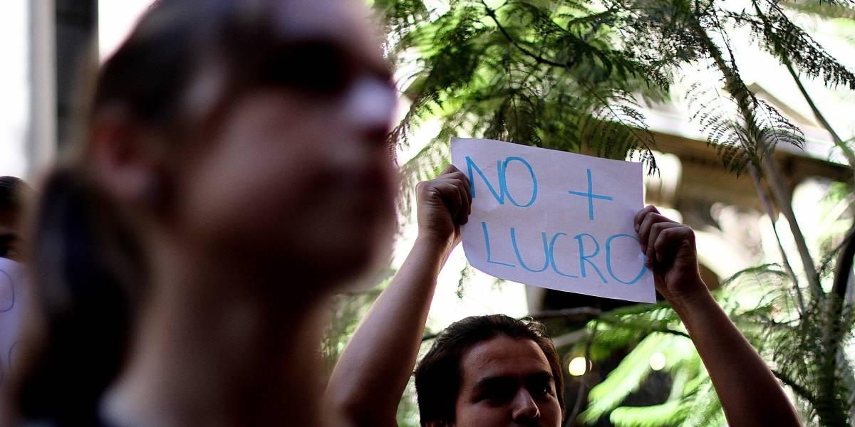 Ley de educación superior: TC sepultó artículo clave que prohibía a universidades tener sostenedores con fines de lucro