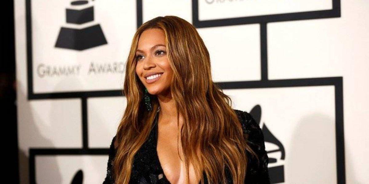 Revelan quien fue la actriz que mordió en la cara a Beyoncé